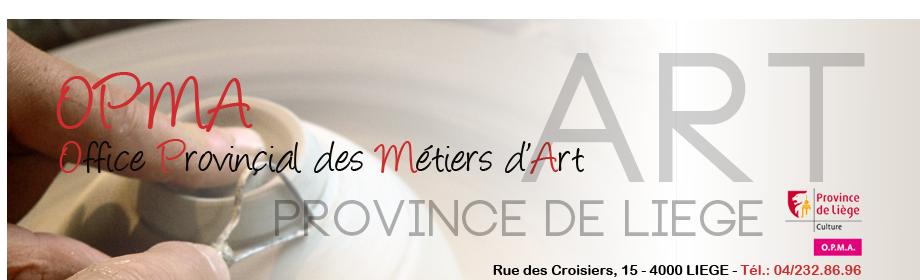 Office provincial des Métiers d'Art