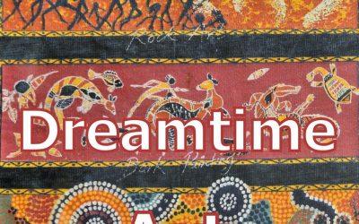 Dreamtime ART mars 2020