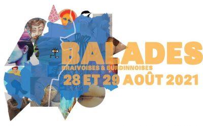 Les Balades Braivoises et Burdinnoises